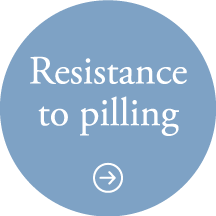Resistance to pilling