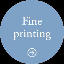 Fine printing